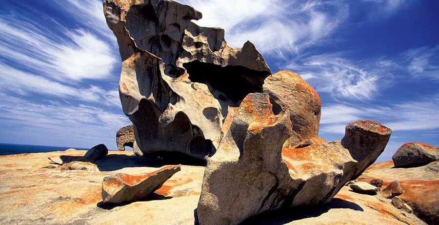 Kangaroo Island - Tours V