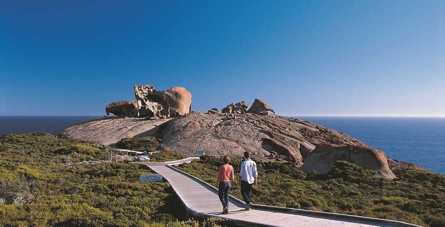 Kangaroo island Tours VIII