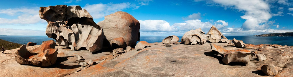 How to Experience Remarkable Rocks on Kangaroo Island
