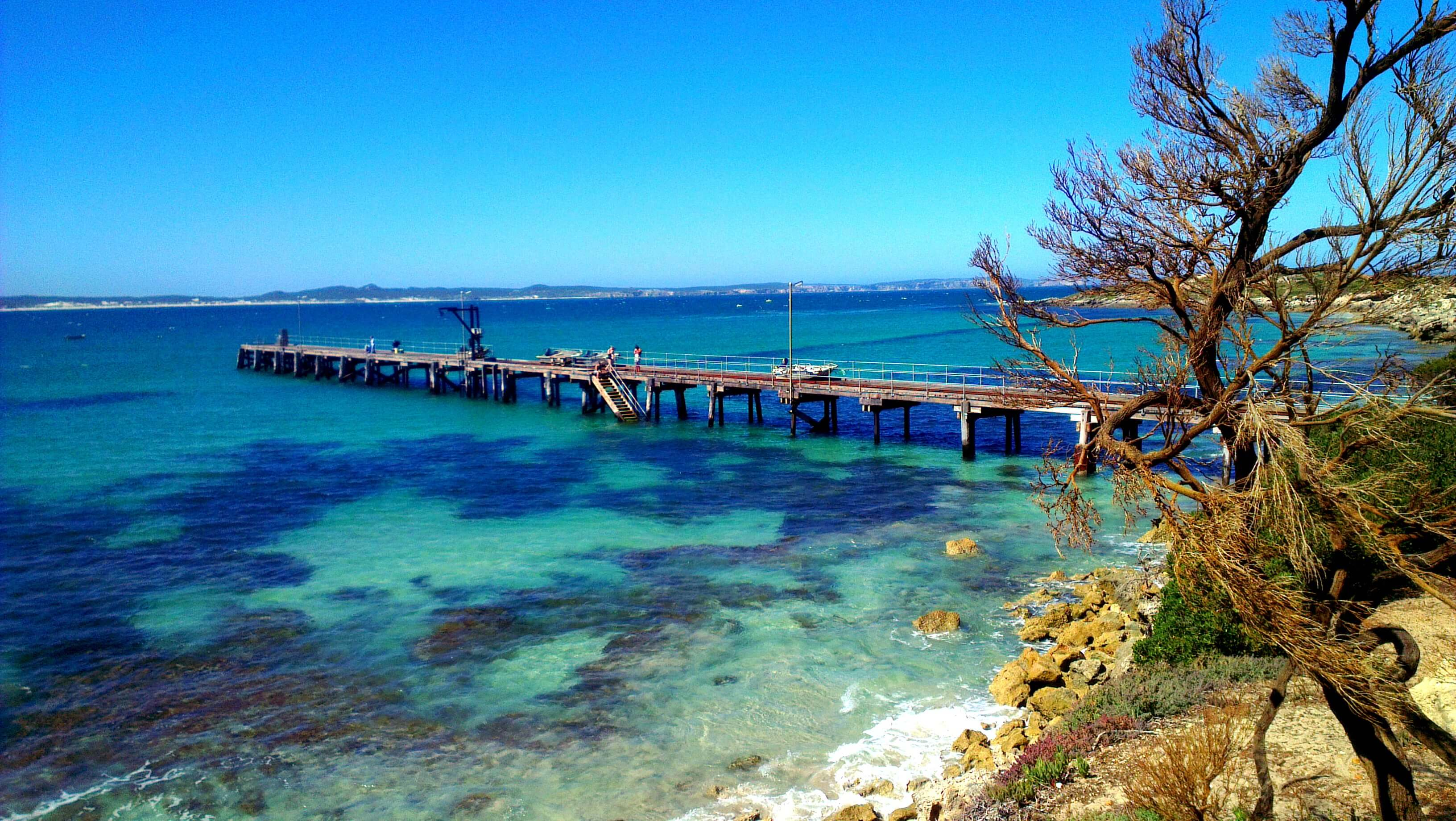 How many days should you spend on Kangaroo Island?