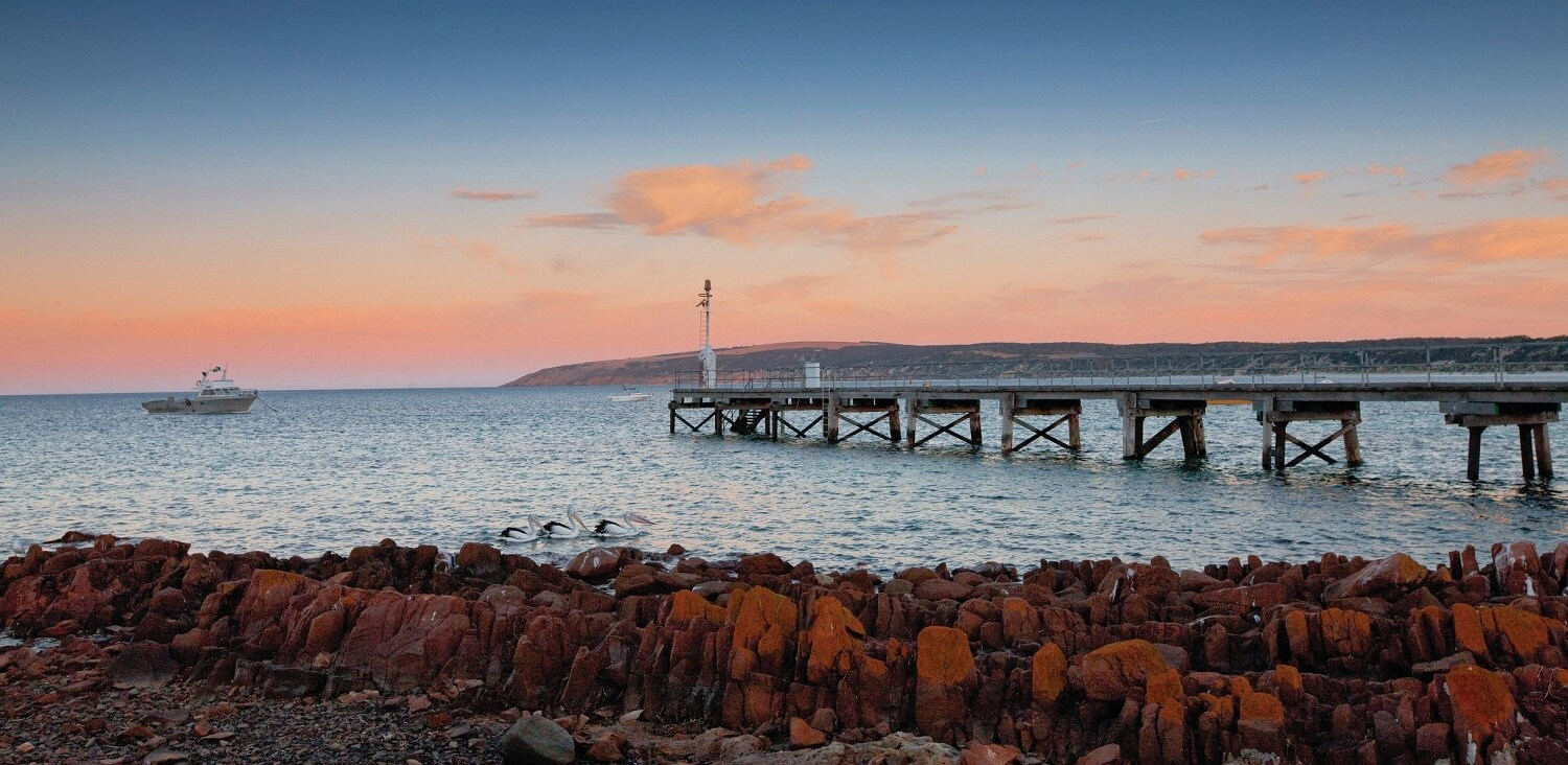 Where to stay on Kangaroo Island