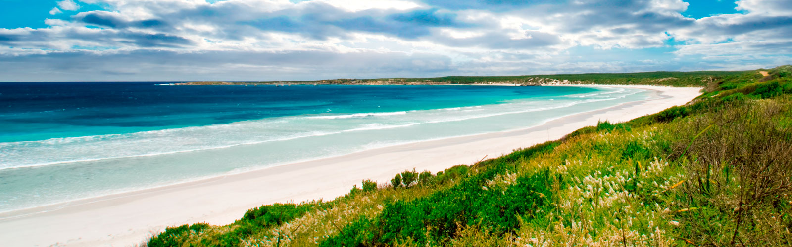 Can you swim at Kangaroo Island?